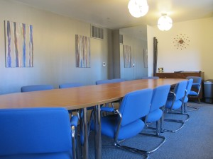 """The Meeting Room On Olive""  - My Other Office The Ideal conference room, training, events, etc.. Customized to meet your business needs! To reserve this space contact us directly."